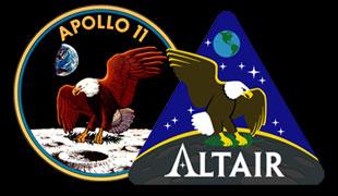 Apollo und Altair