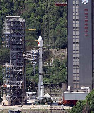 Chinesisches Raumfahrtprogramm