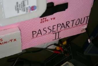 Payload Passepartout II