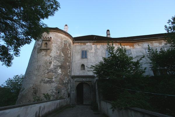 Schloss Albrechtsberg an der Pielach; Erick Willersdorfer