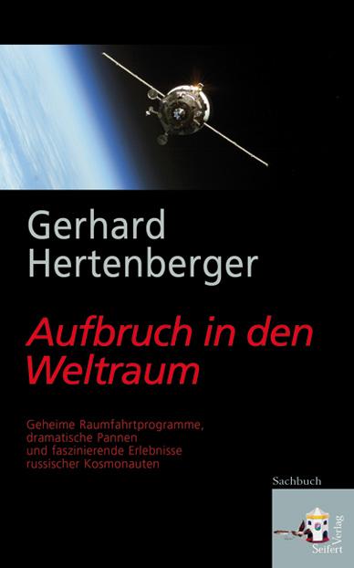 Aufbruch in den Weltraum, Credit: Seifert Verlag