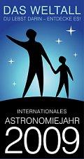 2009 - Das Jahr der Astronomie