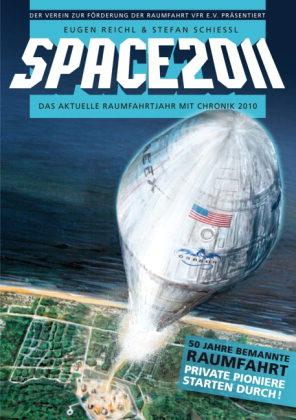 Space 2011 / Eugen Reichl, Stefan Schiessl, Thomas Krieger
