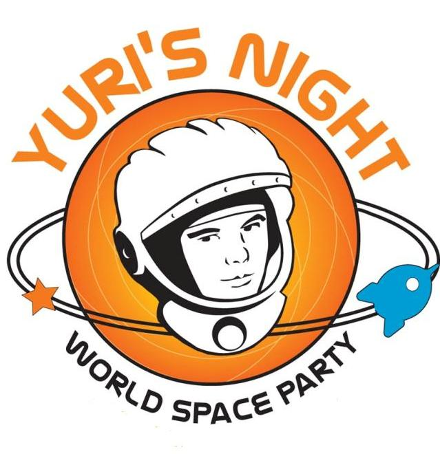 Yuris Night Logo